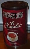 Lechocolat