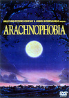Arachinophobia
